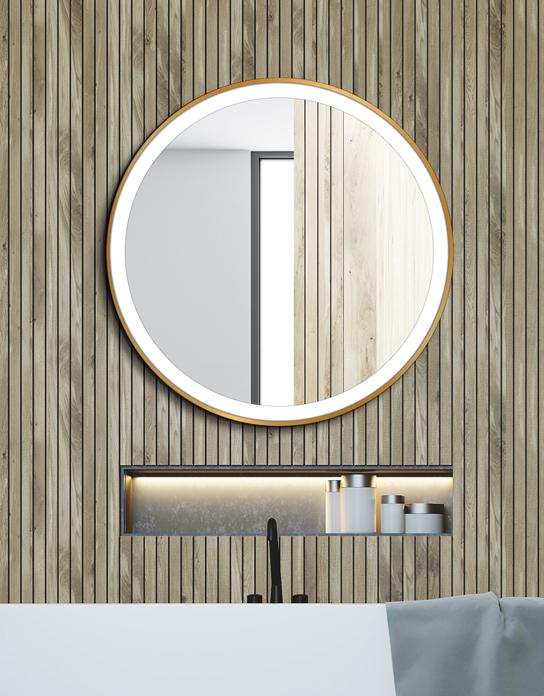 13+ Spiegel mit abstand zur wand montieren ideen